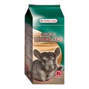 Versele Laga Prestige Chinchilla Bathing Sand песок для шиншилл